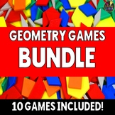 Geometry Games Bundle