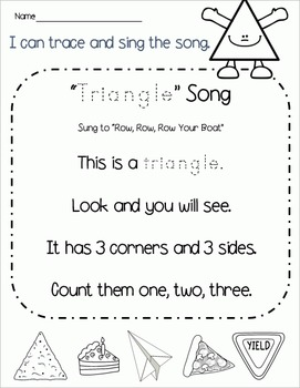 Geometry Geniuses: Triangle
