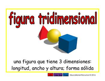 Geometry/Geometria 2-way blue/rojo