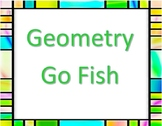Geometry Go Fish