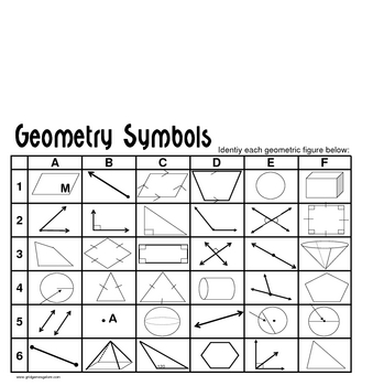 Geometry GridGames