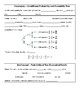 Geometry Guided Notes – 13.5 Probability of Independent and Dependent Events