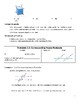 Geometry Guided Notes – 3.2 Angles and Parallel Lines