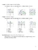 Geometry Guided Notes – 4.7 Congruence Transformations
