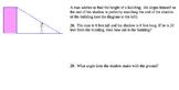 Geometry (HS) Midterm Exam - Practice for PARCC PBA - common core