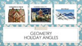 Geometry Holiday Angles (Polygon Networks)