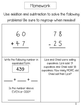 Geometry Homework Worksheets. Common Core Aligned