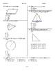 2017 Geometry Honors Final exam pdf