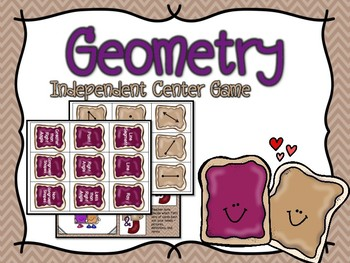 Geometry Independent Center Game #2
