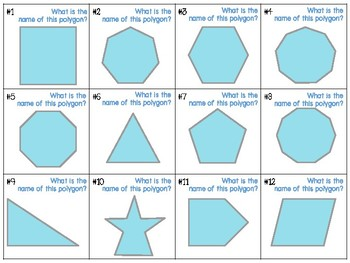Geometry Independent Center Game #1