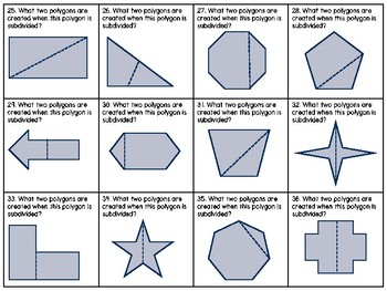 Geometry Independent Center Game #7