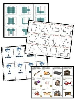 Measurement Independent Center Games Bundle