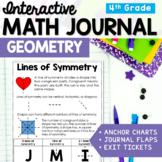 Geometry Interactive Math Notebook