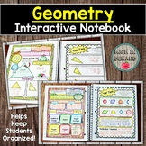 Geometry Interactive Notebook DISTANCE LEARNING