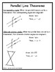 Geometry: Introduction to Proofs