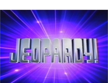 Geometry Jeopardy Review - Transformations