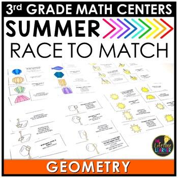 Geometry June Math Center