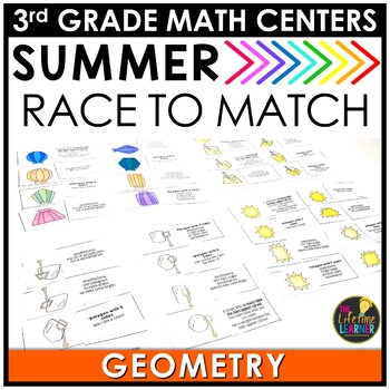 Geometry Summer Game