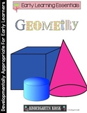 Geometry Activities and Games