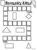 Geometry Land