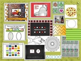 Geometry Lesson Plan for Preschool