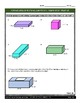 Geometry Lesson: Surface Area of Rectangular Prisms