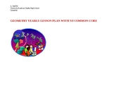 Editable Geometry Lesson Plans for 10th Grade (1 YEAR)