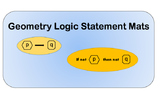 Geometry Logic Statements