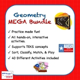 Geometry MEGA Bundle
