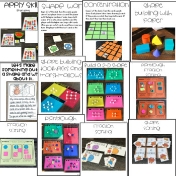 Geometry Guided Master Math Unit 4