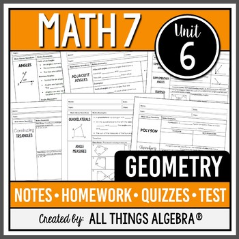 Congruent Polygons Worksheets & Teaching Resources   TpT