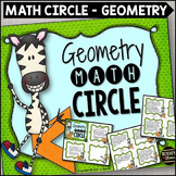Geometry Math Circle