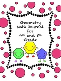 Geometry Math Journal