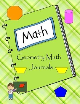 Geometry Math Journals