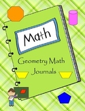 Geometry Math Journals