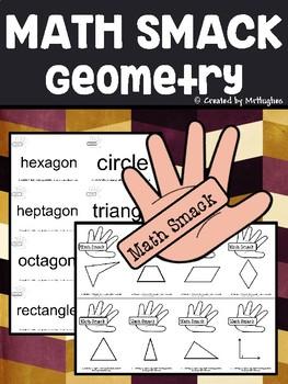 Geometry - Math Smack