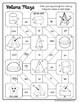 Geometry Mazes Bundle