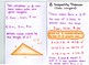 Geometry Measurement Booklet