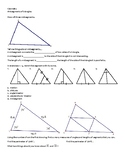 Geometry -- Midsegments of triangles