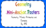 Geometry Posters