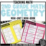 Geometry Mini-Book