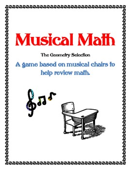 Geometry Musical Math