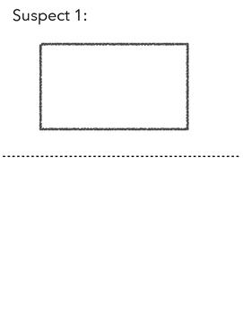 Geometry Mystery (4.G.1)