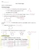 Geometry Notes: Classify Polygons
