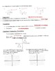 Geometry Notes: Introduction to Transformations