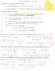 Geometry Notes: Partitioning a Line Segment