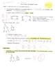 Geometry Notes: Similar Polygons