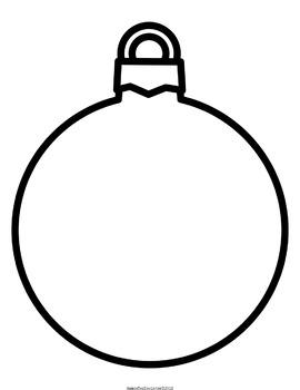 Geometry Ornament!