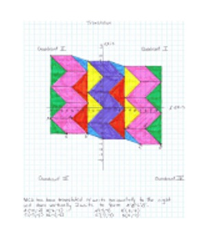 Geometry Package: 20+Activities- Circles,Area,Angles,Lines,Graphs etc.