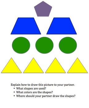 Geometry Partner Barrier Game